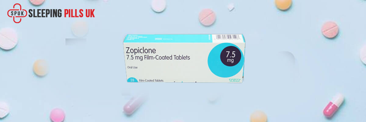 How Does Zopiclone Work?