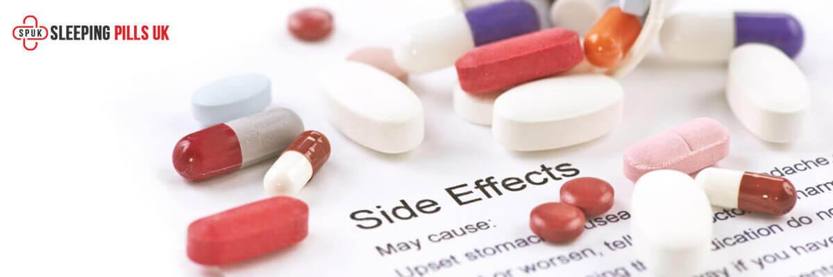 Sleeping Pills Side Effects