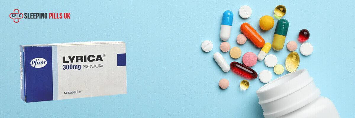Benefits of Pregabalin Tablets