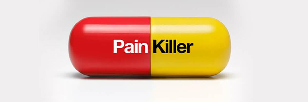 Best Painkiller