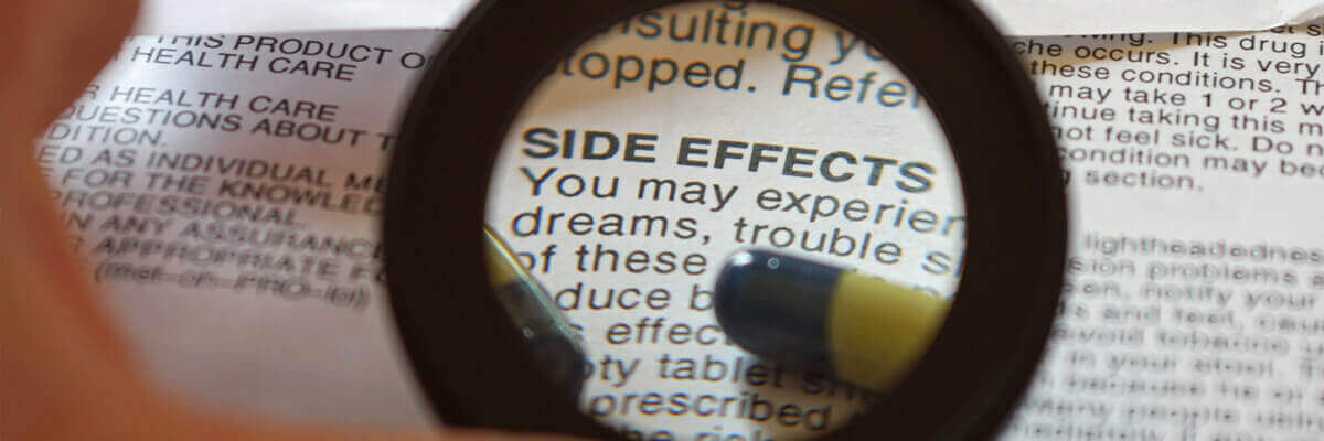 Diazepam Side Effects