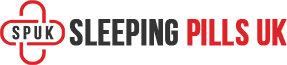 Sleeping pills UK LOGO