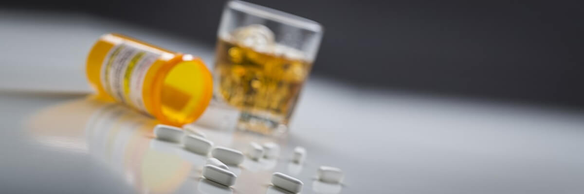 Painkillers and Alcohol